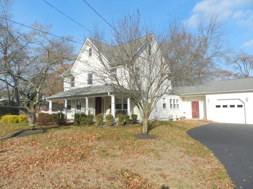 独户住宅 为 出租 在 455 Park Avenue 455 Park Avenue Oakhurst, 新泽西州 07755 美国