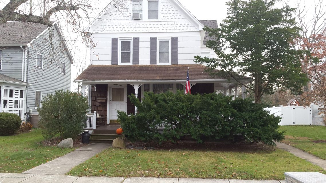 Mehrfamilienhaus für Verkauf beim 21 Dover Street 21 Dover Street Toms River, New Jersey 08753 Vereinigte Staaten