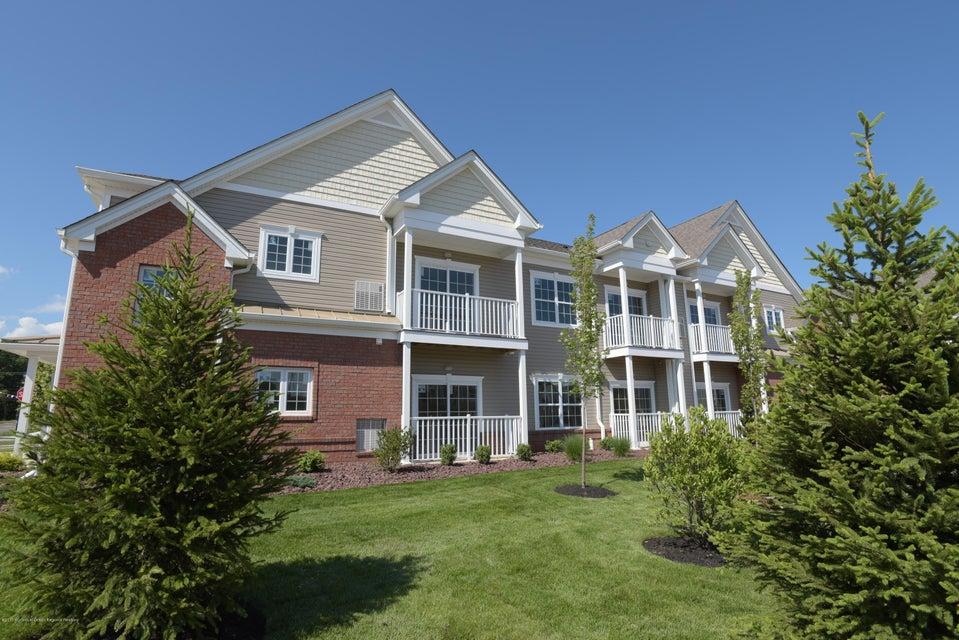 Apartamento por un Alquiler en 1116 Atterbury Court 1116 Atterbury Court Jackson, Nueva Jersey 08527 Estados Unidos