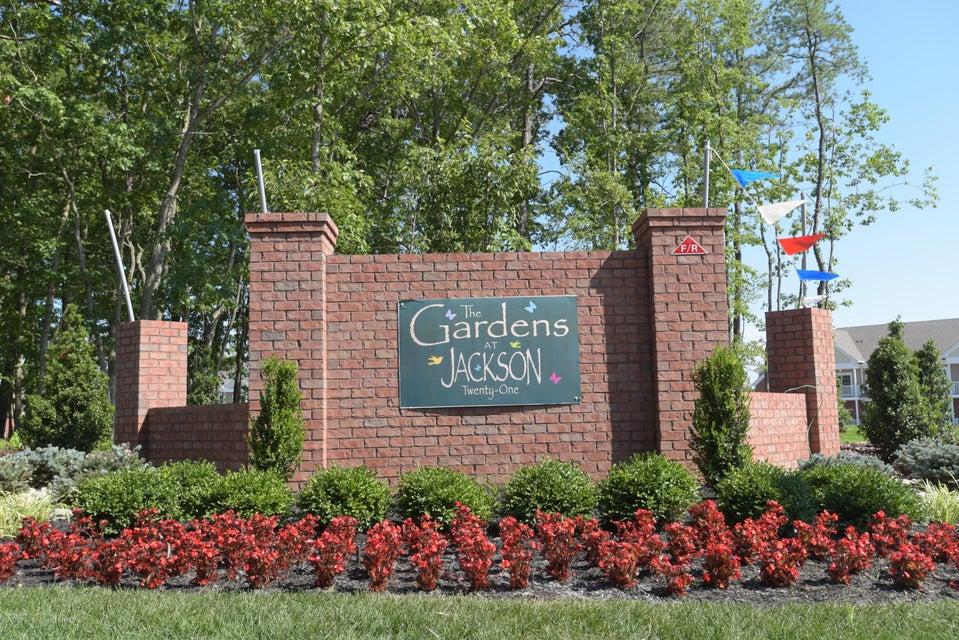 Apartamento por un Alquiler en 411 Summerfield Lane 411 Summerfield Lane Jackson, Nueva Jersey 08527 Estados Unidos