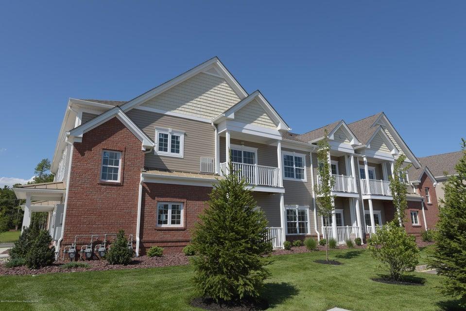 Apartamento por un Alquiler en 1016 Atterbury Court 1016 Atterbury Court Jackson, Nueva Jersey 08527 Estados Unidos