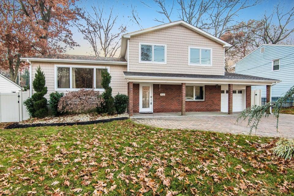 独户住宅 为 销售 在 75 Morningside Avenue 75 Morningside Avenue 南江, 新泽西州 08882 美国