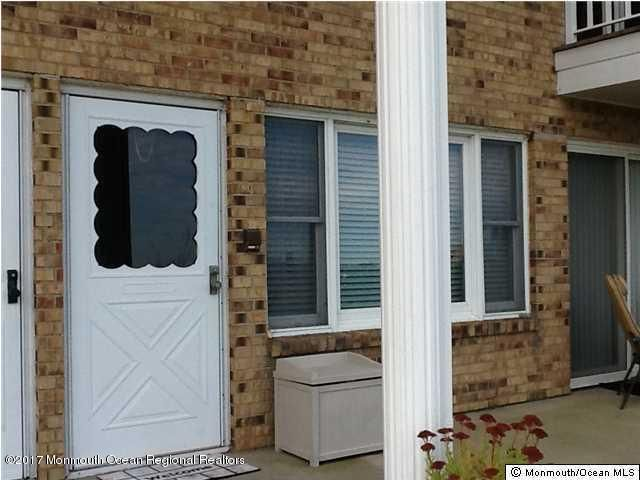 Condominium for Rent at 324 Shore Drive 324 Shore Drive Highlands, New Jersey 07732 United States