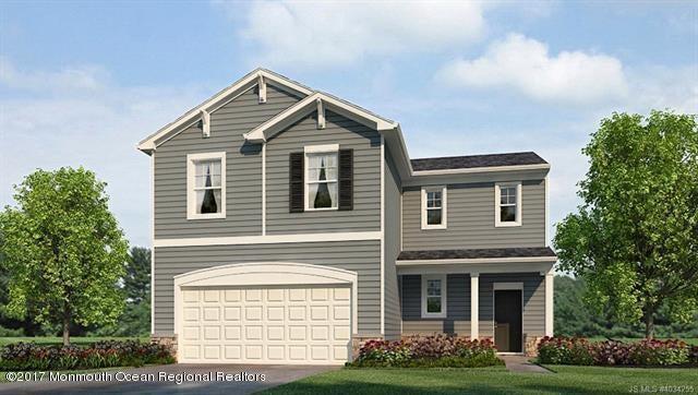 Single Family Home for Rent at 2 Magner Avenue 2 Magner Avenue Barnegat, New Jersey 08005 United States