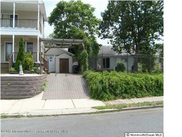 Maison unifamiliale pour l à louer à 327 New Bedford Road 327 New Bedford Road Lake Como, New Jersey 07719 États-Unis