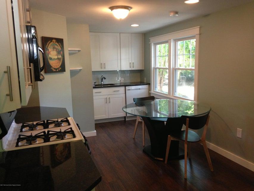 Casa Unifamiliar por un Alquiler en 1729 K Street 1729 K Street West Belmar, Nueva Jersey 07719 Estados Unidos