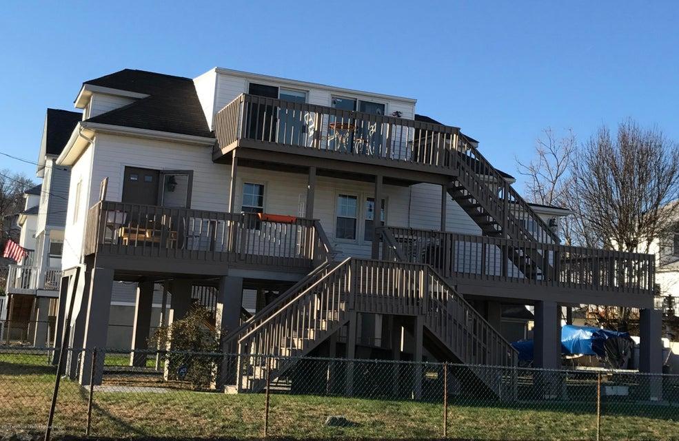 独户住宅 为 出租 在 52 Washington Avenue 52 Washington Avenue Highlands, 新泽西州 07732 美国