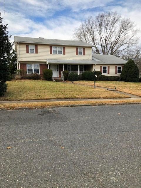 Casa para uma família para Venda às 12 Joanna Court 12 Joanna Court Deal, Nova Jersey 07723 Estados Unidos