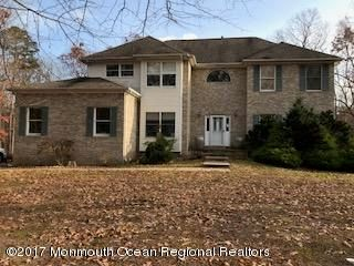 House for Sale at 15 Deer Run Drive 15 Deer Run Drive Clarksburg, New Jersey 08510 United States