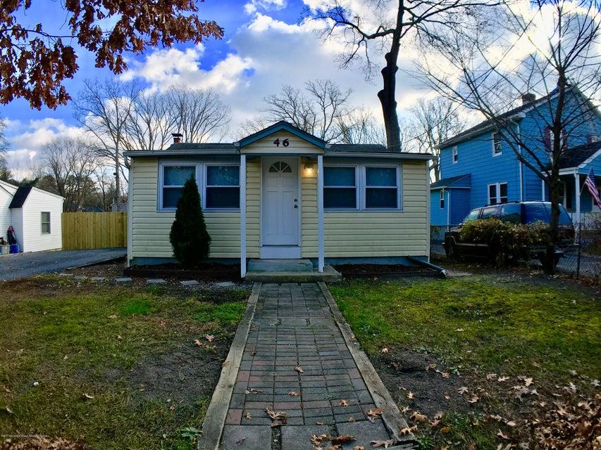 Maison unifamiliale pour l à louer à 46 5th Street 46 5th Street Howell, New Jersey 07731 États-Unis