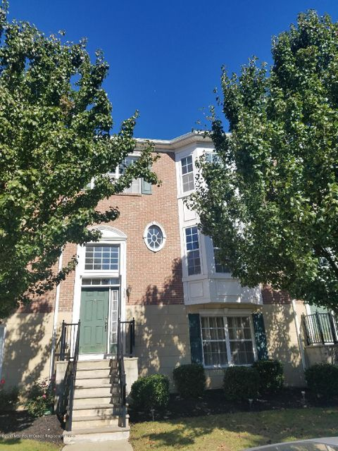 Condominium for Rent at 384 Fayette Street 384 Fayette Street Perth Amboy, New Jersey 08861 United States