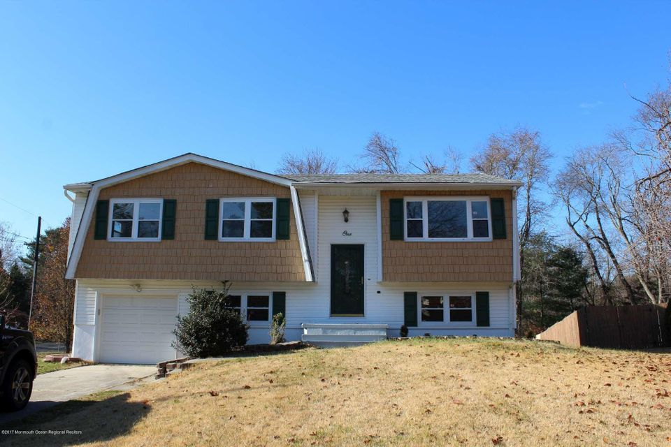 Single Family Home for Sale at 1 Northumberland Drive 1 Northumberland Drive Eastampton, New Jersey 08060 United States