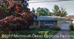 Maison unifamiliale pour l Vente à 362 Alexander Avenue 362 Alexander Avenue Howell, New Jersey 07731 États-Unis