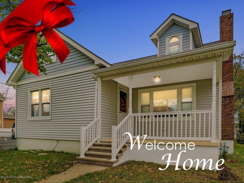 Single Family Home for Sale at 600 Lareine Avenue 600 Lareine Avenue Bradley Beach, New Jersey 07720 United States