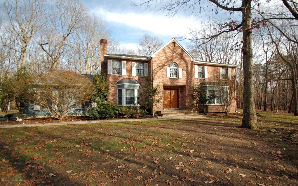 House for Sale at 28 Deer Trail Drive 28 Deer Trail Drive Clarksburg, New Jersey 08510 United States
