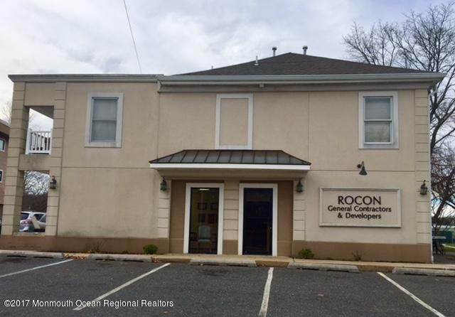 Commercial for Sale at 705 Union Avenue 705 Union Avenue Brielle, New Jersey 08730 United States