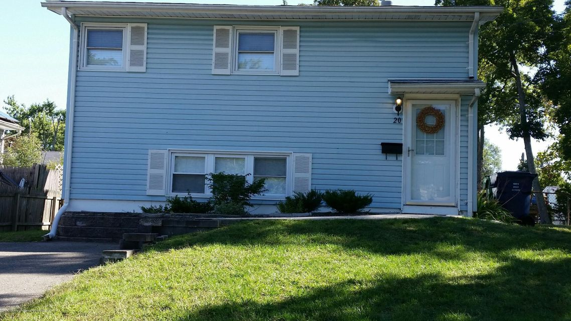 Single Family Home for Rent at 20 Citadel Avenue 20 Citadel Avenue South Toms River, New Jersey 08757 United States