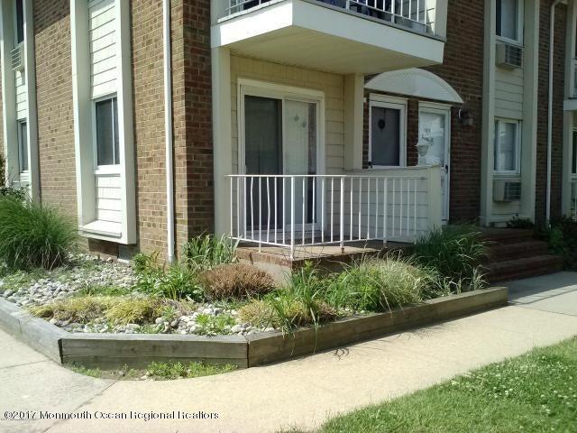 Condominio por un Alquiler en 260 Ocean Avenue 260 Ocean Avenue Sea Bright, Nueva Jersey 07760 Estados Unidos
