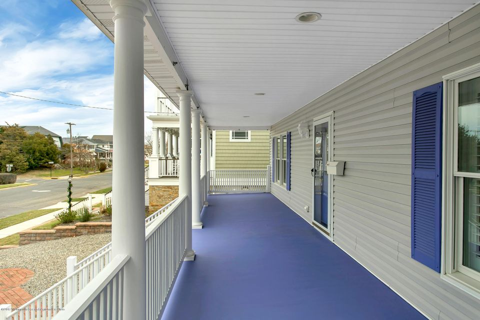 Single Family Home for Sale at 205 Third Avenue 205 Third Avenue Bradley Beach, New Jersey 07720 United States