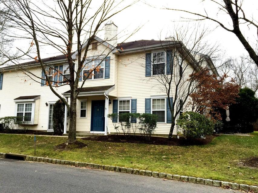 共管式独立产权公寓 为 出租 在 1167 Roseberry Court 1167 Roseberry Court 摩根维尔, 新泽西州 07751 美国