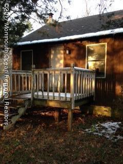 獨棟家庭住宅 為 出售 在 443 Leesville Road 443 Leesville Road Jackson, 新澤西州 08527 美國