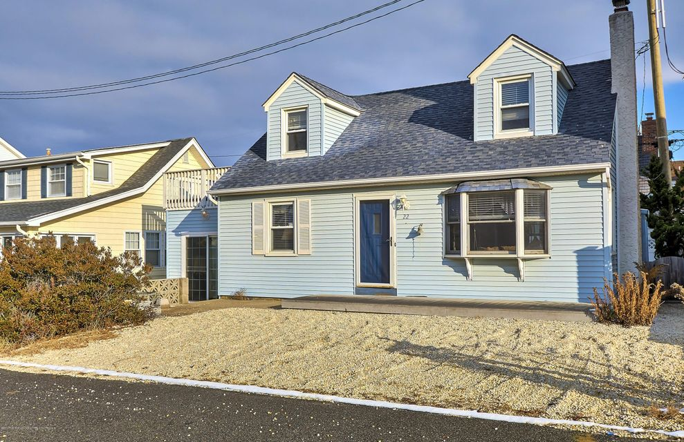 House for Sale at 22 Surf 22 Surf Lavallette, New Jersey 08735 United States