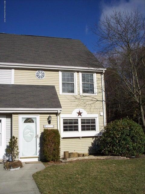 Condomínio para Arrendamento às 418 Ibis Court 418 Ibis Court Tuckerton, Nova Jersey 08087 Estados Unidos