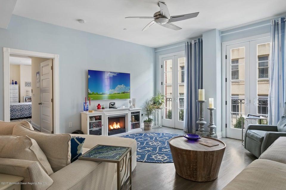 Single Family Home for Sale at 601 Mattison Avenue 601 Mattison Avenue Asbury Park, New Jersey 07712 United States