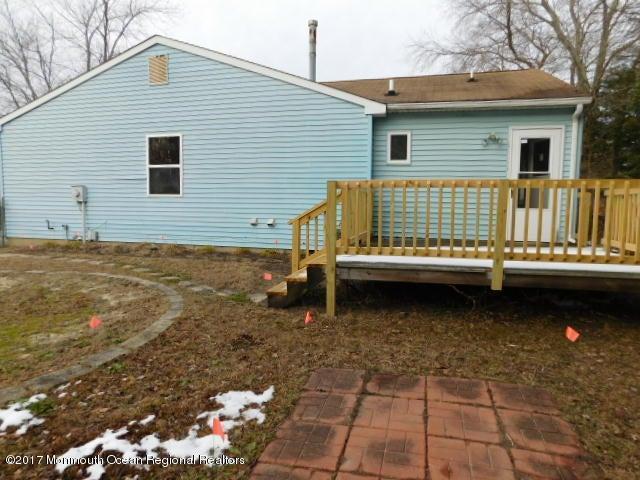 Vivienda unifamiliar por un Venta en 502 Ashwood Place 502 Ashwood Place Lanoka Harbor, Nueva Jersey 08734 Estados Unidos