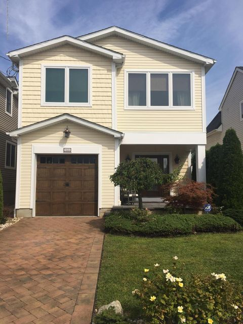 Single Family Home for Rent at 1828 Fernwood Road 1828 Fernwood Road Lake Como, New Jersey 07719 United States
