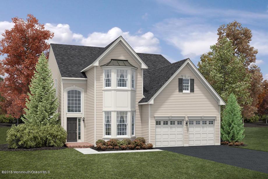 独户住宅 为 销售 在 27 Northcrest Drive 27 Northcrest Drive 廷顿瀑布市, 新泽西州 07724 美国