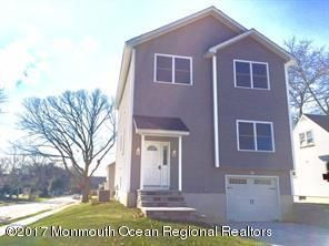 Single Family Home for Sale at 65 Roosevelt Boulevard 65 Roosevelt Boulevard Parlin, New Jersey 08859 United States