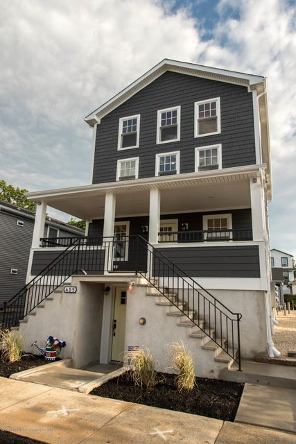Apartment for Rent at 405 14th Avenue 405 14th Avenue Belmar, New Jersey 07719 United States