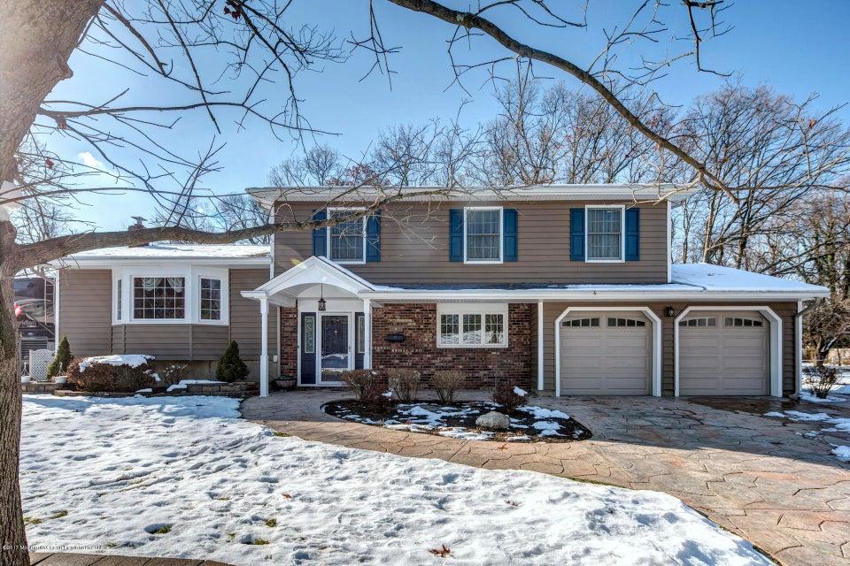独户住宅 为 销售 在 7 Scheid Drive 7 Scheid Drive Parlin, 新泽西州 08859 美国