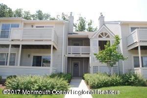 Appartement en copropriété pour l à louer à 169 Pinetree Court 169 Pinetree Court Howell, New Jersey 07731 États-Unis
