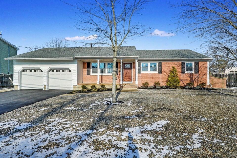 一戸建て のために 売買 アット 2207 Riviera Parkway 2207 Riviera Parkway Point Pleasant, ニュージャージー 08742 アメリカ合衆国