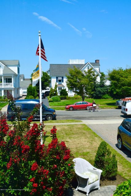 独户住宅 为 出租 在 8 Baltimore Boulevard 8 Baltimore Boulevard Sea Girt, 新泽西州 08750 美国