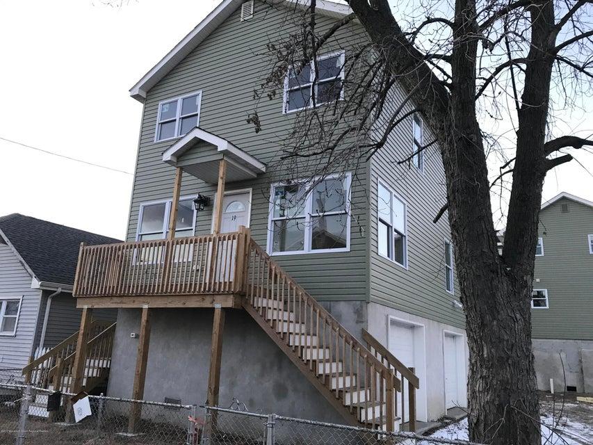 Maison unifamiliale pour l à louer à 19 Pine View Avenue 19 Pine View Avenue Keansburg, New Jersey 07734 États-Unis