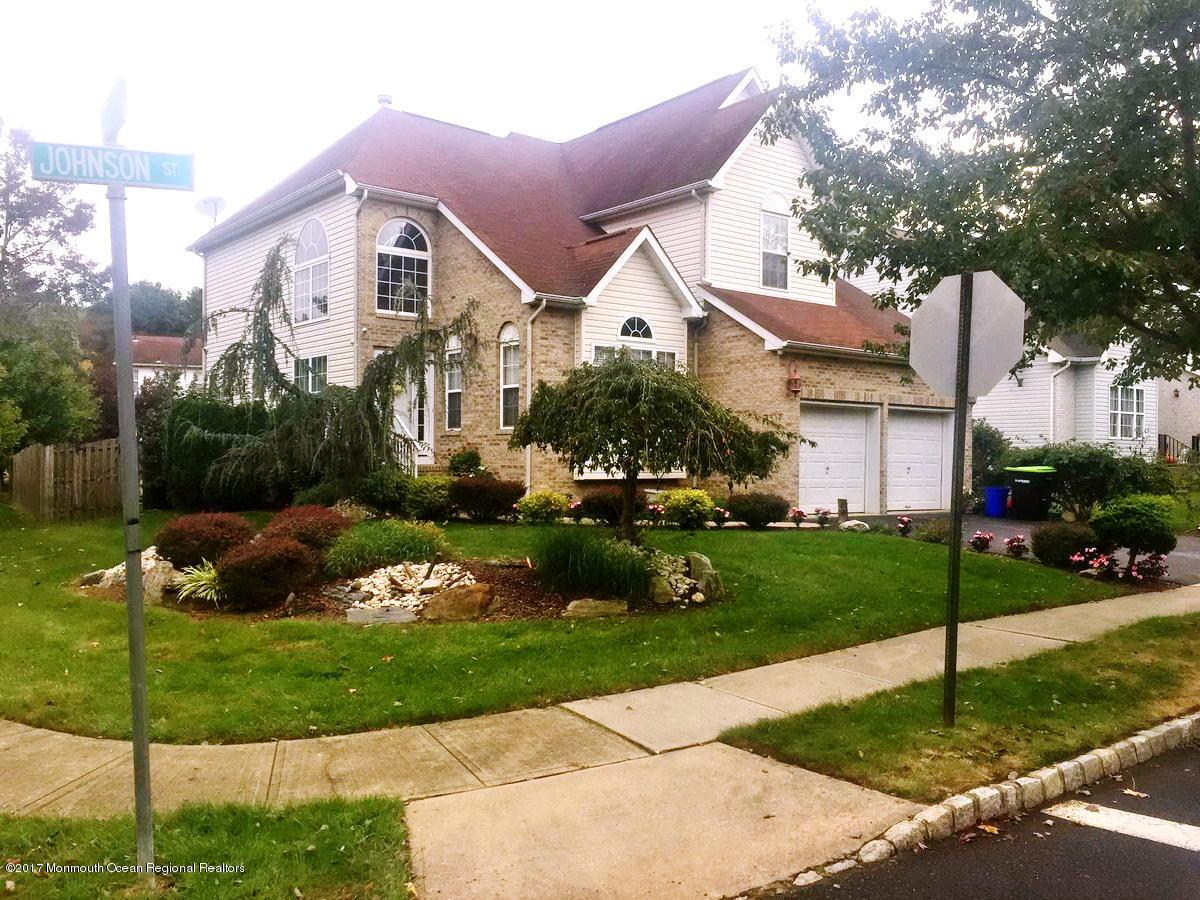 Casa Unifamiliar por un Venta en 1 Johnson Street 1 Johnson Street Old Bridge, Nueva Jersey 08857 Estados Unidos