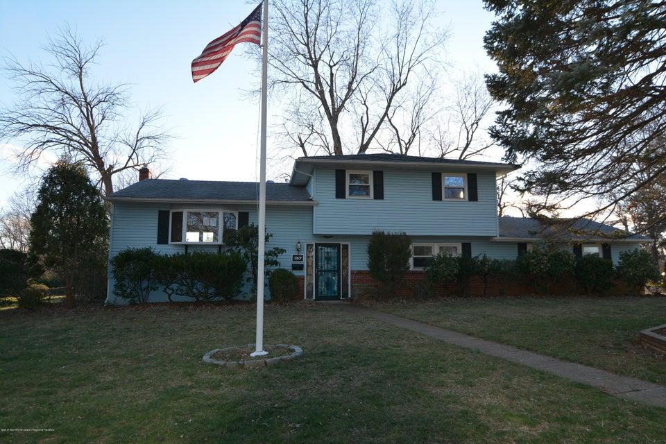 Single Family Home for Sale at 157 Samara Drive 157 Samara Drive Shrewsbury, New Jersey 07702 United States