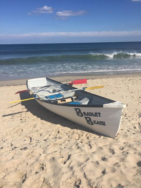bradley beach boat