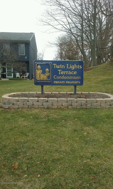 Condominium for Rent at G12 Twinlights Court G12 Twinlights Court Highlands, New Jersey 07732 United States