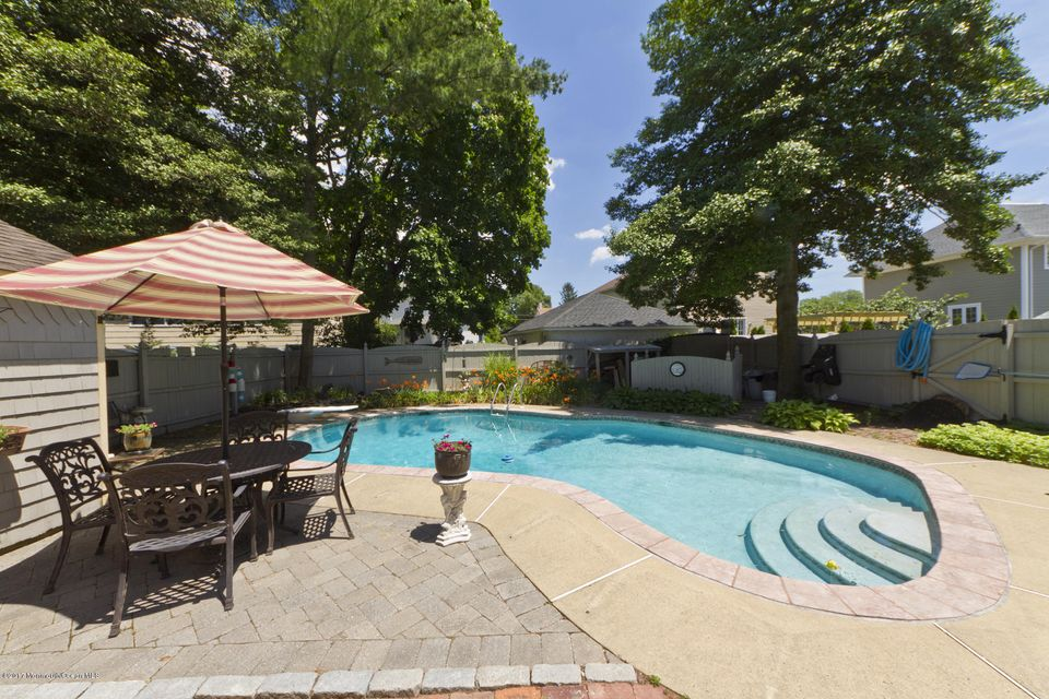 Single Family Home for Rent at 344 River Avenue 344 River Avenue Point Pleasant Beach, New Jersey 08742 United States