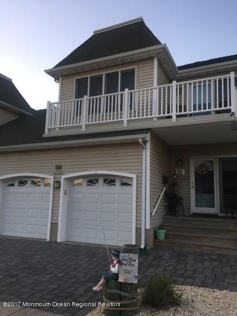 Condominium for Rent at 25 White Avenue 25 White Avenue Lavallette, New Jersey 08735 United States
