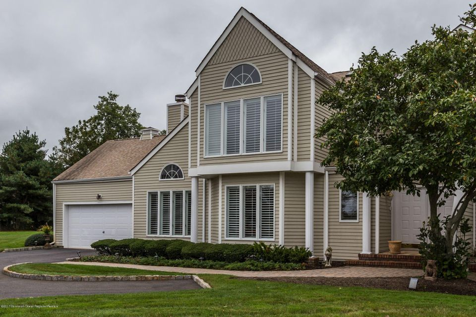 Single Family Home for Sale at 330 Main Street 330 Main Street Oceanport, New Jersey 07757 United States