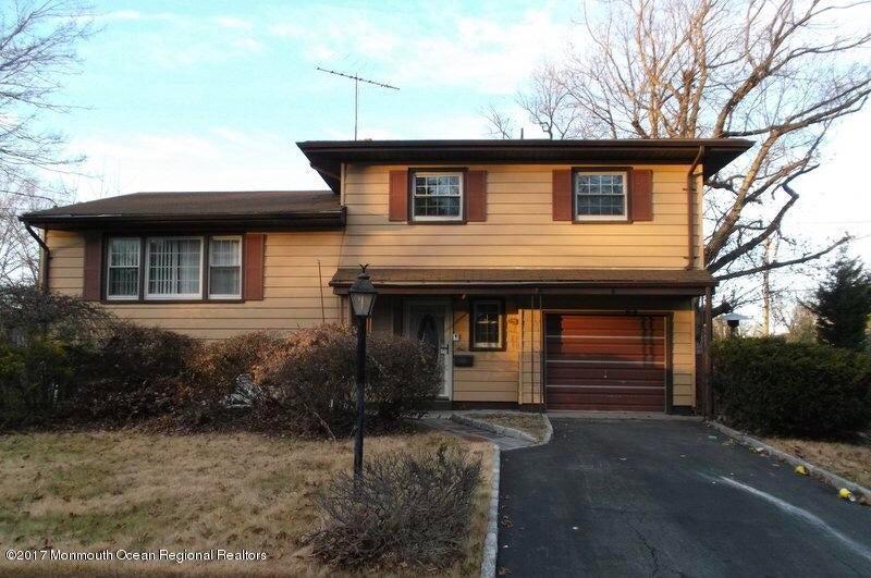 Casa Unifamiliar por un Venta en 1 Sarno Street 1 Sarno Street Colonia, Nueva Jersey 07067 Estados Unidos