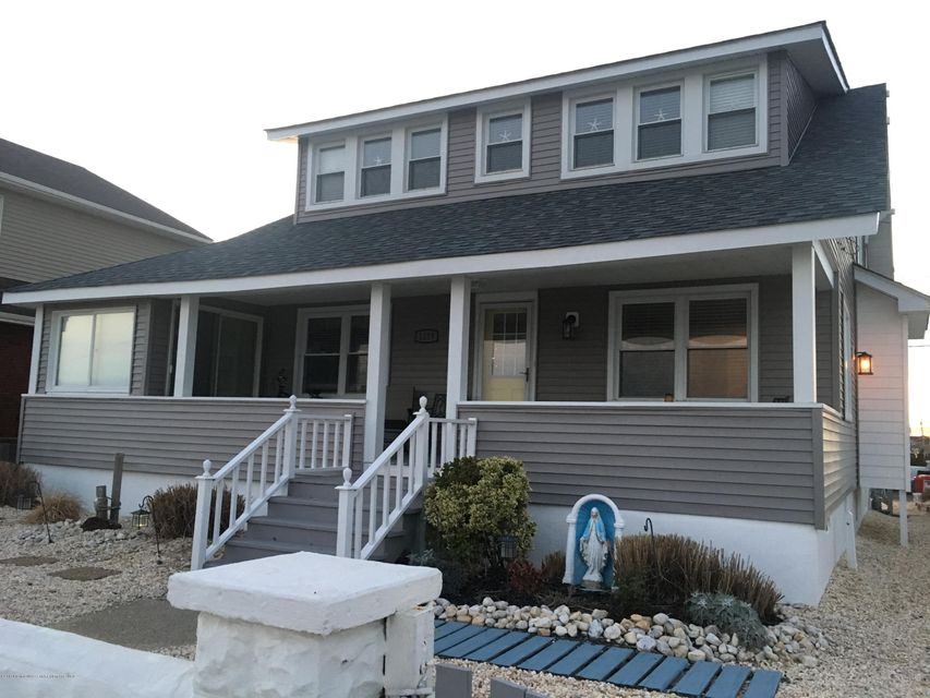 Apartment for Rent at 1215 Ocean Avenue 1215 Ocean Avenue Seaside Park, New Jersey 08752 United States