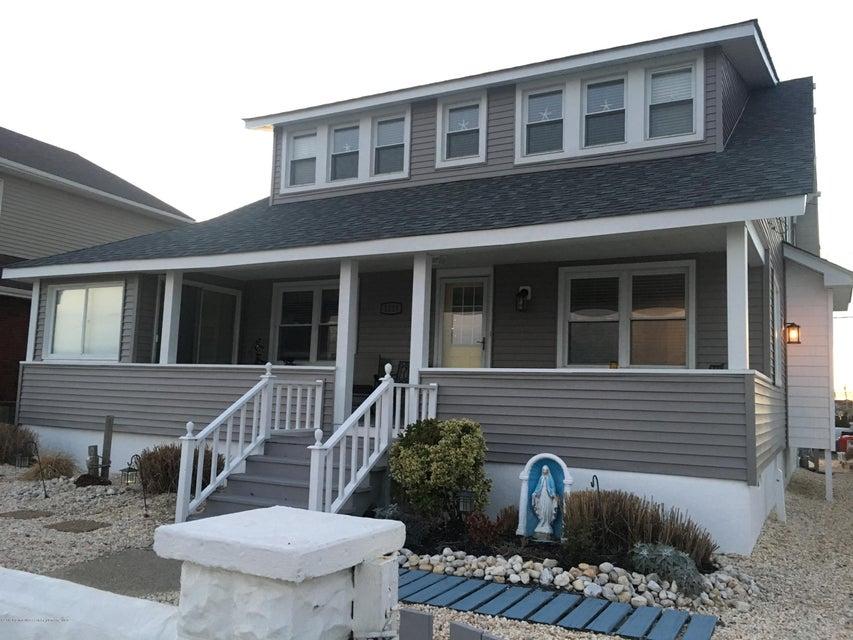 Apartamento por un Alquiler en 1215 Ocean Avenue 1215 Ocean Avenue Seaside Park, Nueva Jersey 08752 Estados Unidos