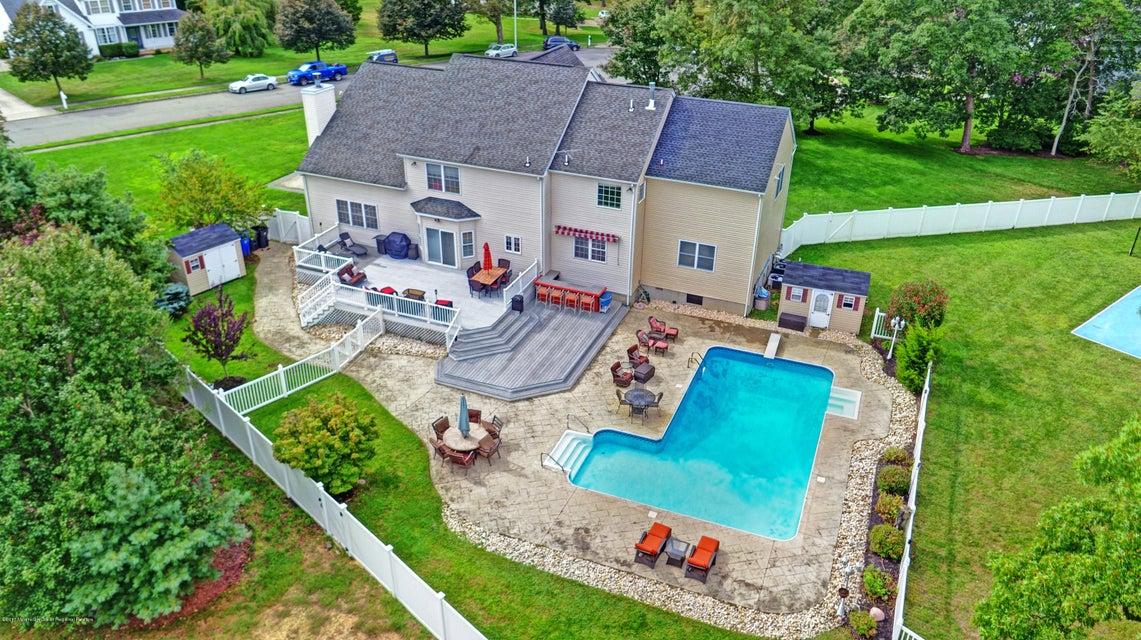 独户住宅 为 出租 在 1729 Cobblestone Court 1729 Cobblestone Court 汤姆斯河, 新泽西州 08755 美国