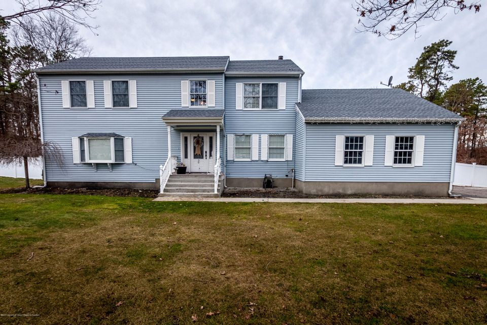 Single Family Home for Sale at 39 5th Street 39 5th Street Barnegat, New Jersey 08005 United States